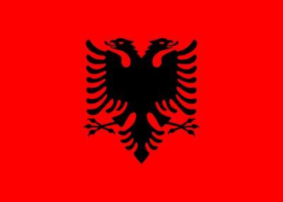 Bankbiljetten Albania