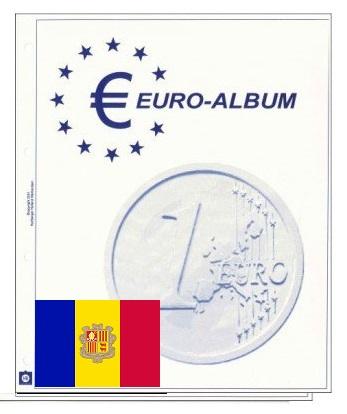 Supplementen Andorra