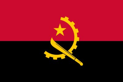 Worldcoins Angola