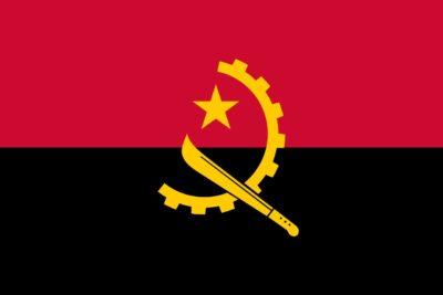 Bankbiljetten Angola