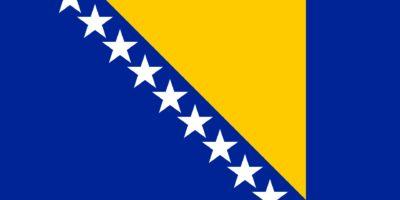 Bankbiljetten Bosnie & Herzegovina