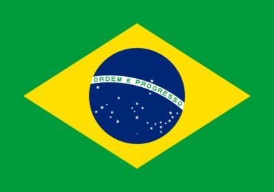 Bankbiljetten Brazil