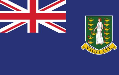 Worldcoins Great Britain British Virgin Islands