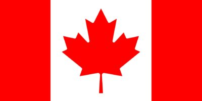 Bankbiljetten Canada