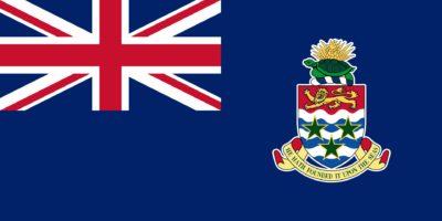 Bankbiljetten Cayman Islands