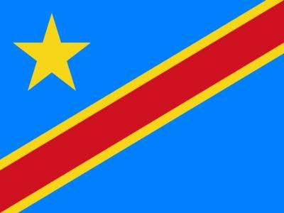 Bankbiljetten Congo