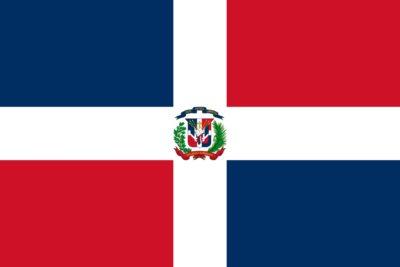 Bankbiljetten Dominican Republic