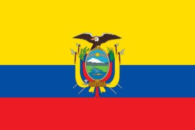 Bankbiljetten Ecuador