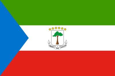 Bankbiljetten Equatorial Guinea