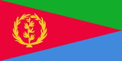 Bankbiljetten Eritrea