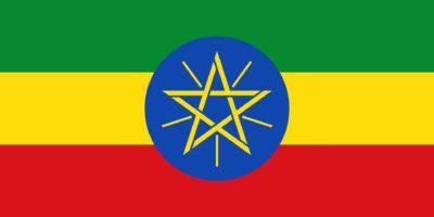 Bankbiljetten Ethiopia