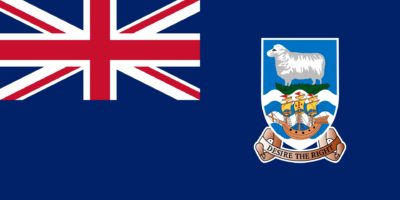 Worldcoins Falkland Islands