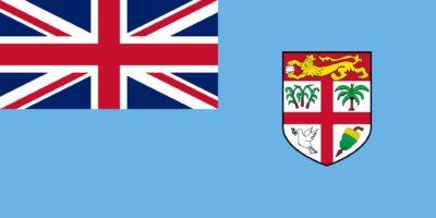 Bankbiljetten Fiji