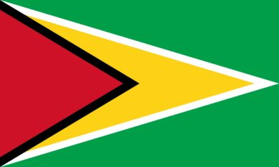 Bankbiljetten Guyana