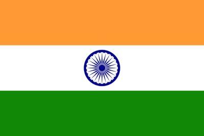 Bankbiljetten India