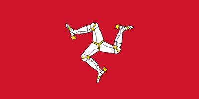 Bankbiljetten Isle of Man