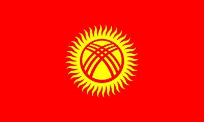 Bankbiljetten Kyrgyzstan