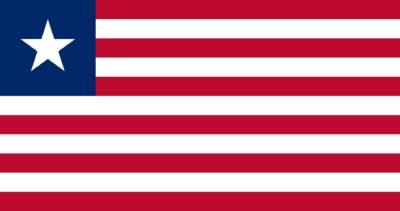 Bankbiljetten Liberia