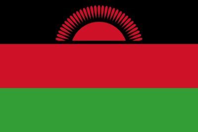Bankbiljetten Malawi