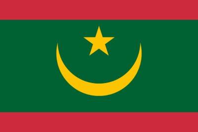 Worldcoins Mauritania