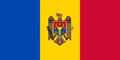 Bankbiljetten Moldova