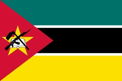 Bankbiljetten Mozambique