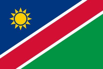 Bankbiljetten Namibia