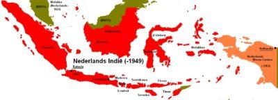 Worldcoins Netherlands East Indies