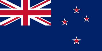 Bankbiljetten New Zealand