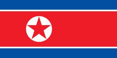 Bankbiljetten North Korea