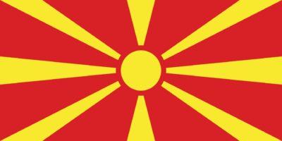 Bankbiljetten Macedonia