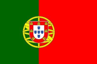 Euromunten Portugal