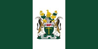 Bankbiljetten Rhodesia