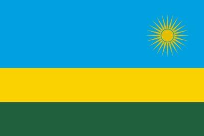 Bankbiljetten Rwanda