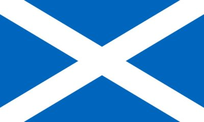 Bankbiljetten Scotland
