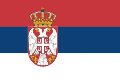 Bankbiljetten Serbia