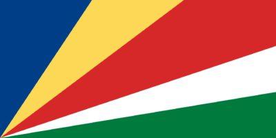 Worldcoins Seychellen
