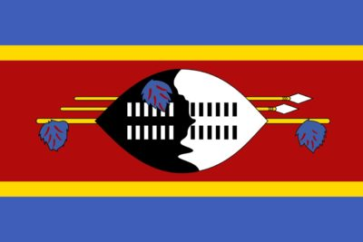 Bankbiljetten Swaziland