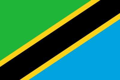 Bankbiljetten Tanzania