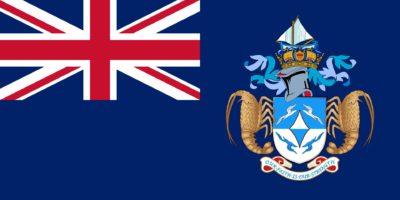 Worldcoins Tristan Da Cunha