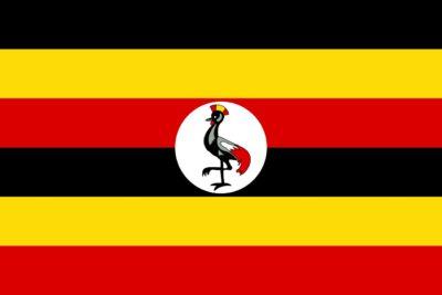 Bankbiljetten Uganda