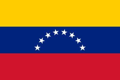 Bankbiljetten Venezuela