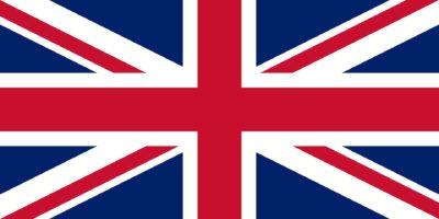 Bankbiljetten Great Britain