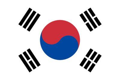 Bankbiljetten South Korea