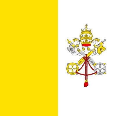 Worldcoins Vatican City