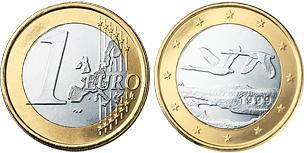 Finland 1 Euro