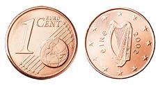 Ierland 1 Cent