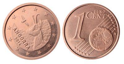 Andorra 1 Cent