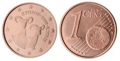 Cyprus 1 Cent