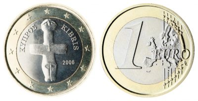 Cyprus 1 Euro